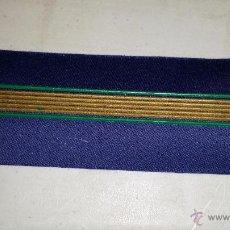 Militaria: PARCHE DE PECHO DE GRADUACION DE AVIACION. Lote 53395234