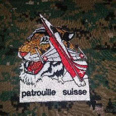 Militaria: PARCHE DEL EJERCITO DEL AIRE PATRULLA ACROBÁTICAS . Lote 53586567