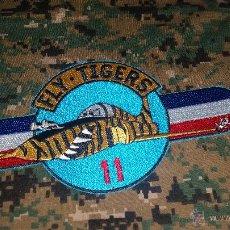 Militaria: PARCHE DEL EJERCITO DEL AIRE PATRULLA ACROBÁTICAS . Lote 53595186
