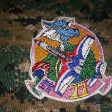 Militaria: PARCHE DEL EJERCITO DEL AIRE PATRULLA ACROBÁTICAS . Lote 53625389