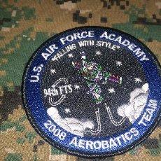 Militaria: PARCHE DEL EJERCITO DEL AIRE PATRULLA ACROBÁTICAS . Lote 53625398