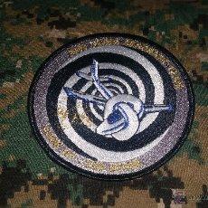 Militaria: PARCHE DEL EJERCITO DEL AIRE PATRULLA ACROBÁTICAS . Lote 53667635