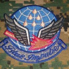 Militaria: PARCHES DEL EJERCITO DEL AIRE PATRULLA ACROBATICA . Lote 54283195