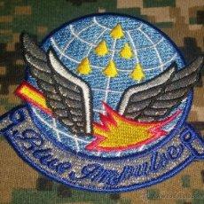 Militaria: PARCHES DEL EJERCITO DEL AIRE PATRULLA ACROBATICA . Lote 54283203
