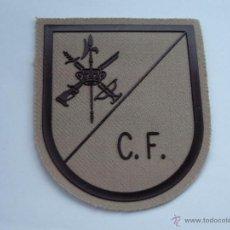 Militaria: PARCHE LEGION C.F. ARIDO. Lote 173920667