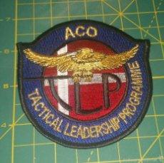 Militaria: PARCHE DEL EJERCITO DEL AIRE TLP ALBACETE . Lote 56223376