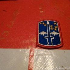 Militaria: PARCHE. Lote 56599069