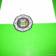Militaria: PARCHE POLICIA LOCAL N3. Lote 56609627