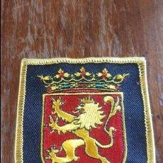 Militaria: PARCHE ZARAGOZA. Lote 57305790
