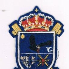 Militaria: PARCHE MILITAR ORIGINAL SPAHEL ESPAÑA. Lote 57365970