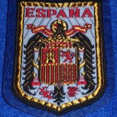 Militaria: ESCUDO DE ESPAÑA - AGUILA DE SAN JUAN. Lote 113871543