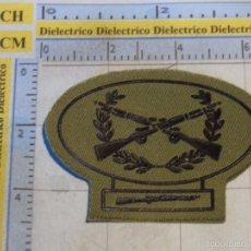 Militaria: PARCHE MILITAR LEGIONARIO. TIRADOR SELECTO.. Lote 176643320