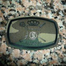 Militaria: PARCHE CAMUFLAJE PARA TRAJE DE FAENA LOGISTICA AALOG 41. Lote 166421158