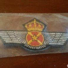 Militaria: ROKISKI PILOTO MILITAR OBSERVADOR. Lote 61545707