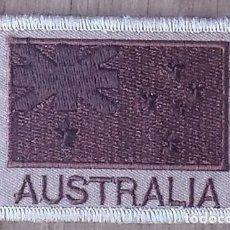 Militaria: BANDERA UNIFORME AUSTRALIA. Lote 62679276