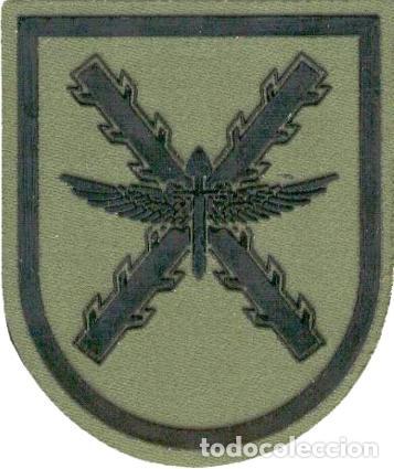 PARCHE DE LAS FAMET (Militar - Parches de tela )