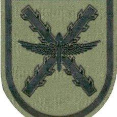 Militaria: PARCHE DE LAS FAMET. Lote 64338749