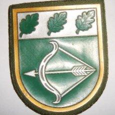 Militaria: PARCHE MOE GRUPO DE CUARTEL GENERAL UOE+CIA INT COES. Lote 71849607