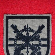 Militaria: EMBLEMA MILITAR. ESPAÑA. Lote 67442633