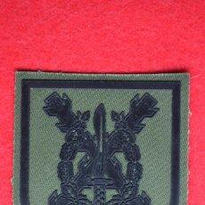 Militaria: EMBLEMA MILITAR. ESPAÑA. Lote 67584321