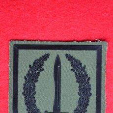 Militaria: EMBLEMA MILITAR. ESPAÑA. Lote 67584365
