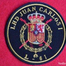 Militaria: EMBLEMA MILITAR. ESPAÑA. Lote 67621473