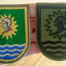 Militaria: PARCHES LOGÍSTICA . Lote 68908629