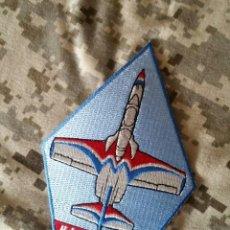 Militaria: PARCHES DEL EJERCITO DEL AIRE PATRULLA ACROBATICA . Lote 70239865