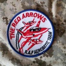 Militaria: PARCHE DEL EJERCITO DEL AIRE PATRULLA ACROBATICA. Lote 70239917