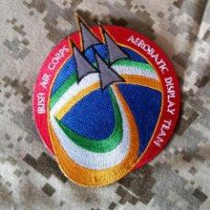 Militaria: PARCHES DEL EJERCITO DEL AIRE PATRULLA ACROBATICA . Lote 72241499