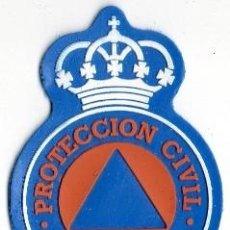 Militaria: PARCHE PROTECCION CIVIL VOLUNTARIO. Lote 221640841