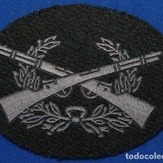 Militaria: PARCHE DE TELA GUARDIA CIVIL TIRADOR SELECTO ANUAL. Lote 73962703
