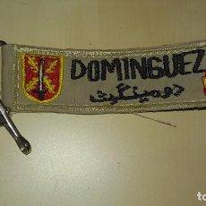Militaria: LLAVERO MISION ISAF AFGANISTÁN. Lote 75085099