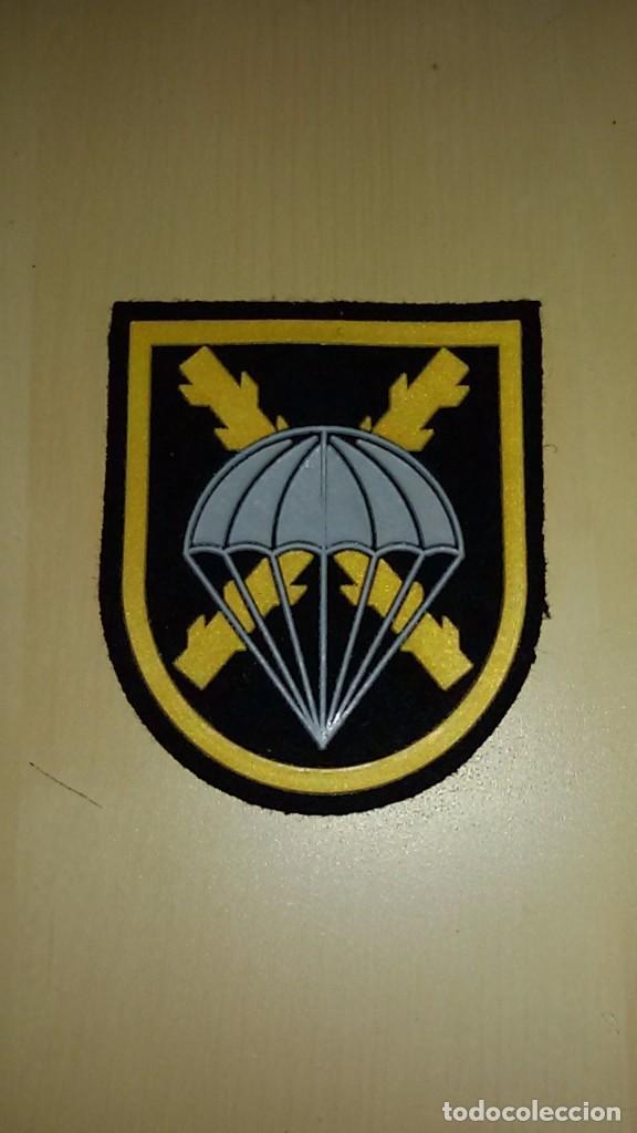 PARCHE DE LA BRIPAC (Militar - Parches de tela )