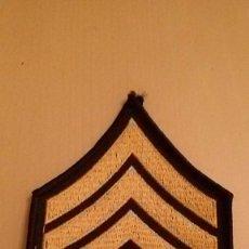 Militaria: GALON DEL SARGENTO US.ARMY. Lote 75222895