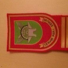 Militaria: PARCHE DE ESPECIALISTA E.T. AÑOS 80 CON TRES BARRAS PERMANENCIA. Lote 75223619