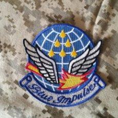 Militaria: PARCHES DEL EJERCITO DEL AIRE PATRULLA ACROBATICA . Lote 75249943