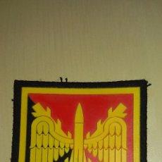 Militaria: PARCHE DEL MANDO ARTILLERIA ANTI AEREA. Lote 75584919