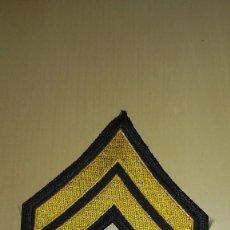 Militaria: PARCHE DE CABO DEL US.ARMY. Lote 75648171