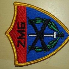 Militaria: PARCHE FUERZAS ARMADAS EXTRANJERAS. Lote 75648315