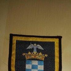 Militaria: ANTIGUO PARCHE DEL 2º TERCIO DUQUE DE ALBA. Lote 75826963