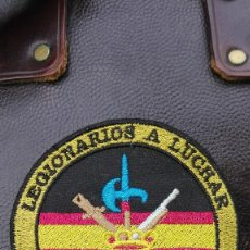 Militaria: PARCHE LEGIÓN. Lote 75858743