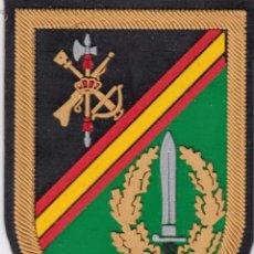 Militaria: PARCHE EMBLEMA EJERCITO LEGIÓN ESPAÑOLA LEGIONARIO BANDERA OPERACIONES ESPECIALES LEGION. Lote 153972838