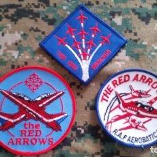 Militaria: PARCHE DEL EJERCITO DEL AIRE PATRULLA ACROBATICA. Lote 79045637