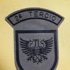 Militaria: PARCHE LEGIÓN 27. Lote 79516193