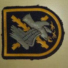 Militaria: PARCHE DE LA BRILAT. Lote 175183155