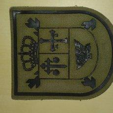 Militaria: PARCHE DE LA BRIGADA AEROTRANSPORTABLE PRINCIPIOS AÑOS 80. Lote 80208613