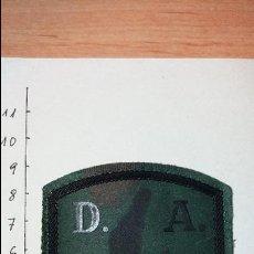 Militaria: PARCHE DIVISIÓN ACORAZADA. Lote 107233431