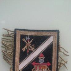 Militaria: PARCHE LEGIÓN ESPAÑOLA. Lote 82010864
