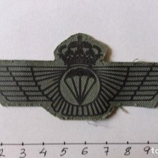 Militaria: ROKISKI PARACAIDISTA TELA. Lote 83934720